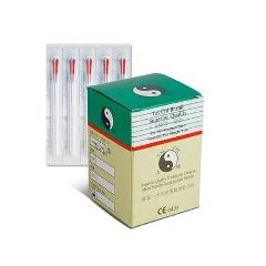 Lhasa Oms, Inc. Tai-Chi Singles Acupuncture Needles
