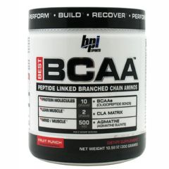 BPI Best BCAA - Fruit Punch