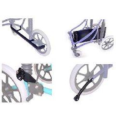 Meywalk 2000 Gait Trainer - Accessories