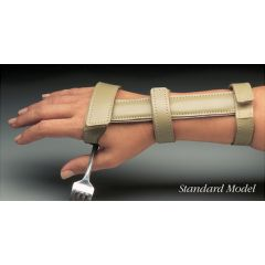 Wrist Support with Universal Cuff - Standard Model
