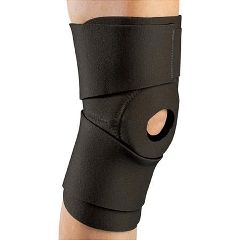 DJ Orthopedics Djo Universal Patella Knee With Buttress