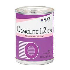 Osmolite 1.2 Cal - 8 oz cans