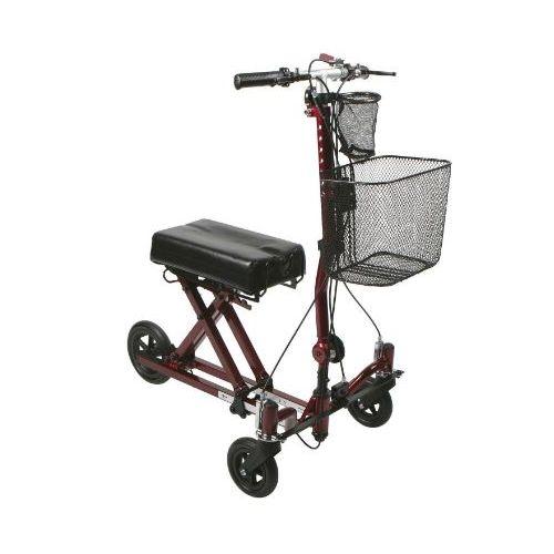 Weil Knee Walker 3 Wheel - Second Generation Model 776 0414