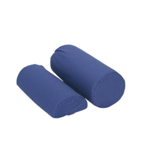 Fabrication Roll Pillow - With Removable Cover