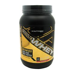 Adaptogen Science Gold Whey - Chocolate