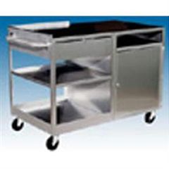 Ideal Stainless Splinting Workstation