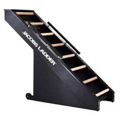 Jacob's Ladder Total Body Exerciser