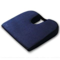 Visco Memory Foam Coccyx Wedge Cushion