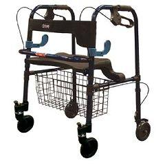 Basket for Clever Lite Rollator