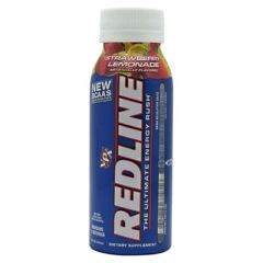 VPX Redline RTD - Strawberry Lemonade