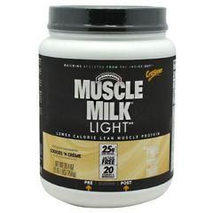 CytoSport Muscle Milk Light - Cookies 'n Creme