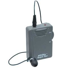 Hear More Loud Ear Hearing Enhancer