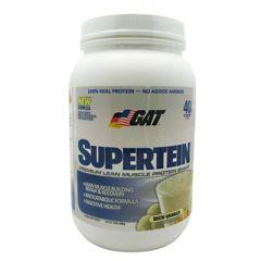 GAT Supertein - Rich Vanilla