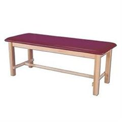Armedica Treatment Table With H-Brace Support