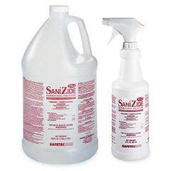 SAFETEC SaniZide Surface Disinfectant