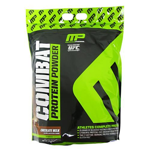 Hybrid Series Muscle Pharm Hybrid Series Combat Powder - Chocolate Milk