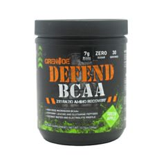 Grenade USA Defend BCAA - Green Apple