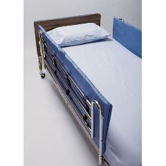 Skil-care Corp Thru-View Vinyl Bed Rail Pads - Standard Window