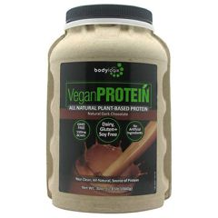 The Winning Combination Alll Natural Plant-Based Protein - Natural Dark Chocolate