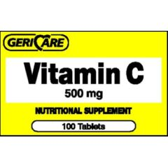 McKesson Vitamin C - 500 mg