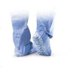 Medline Non-Skid Polypropylene Shoe Covers