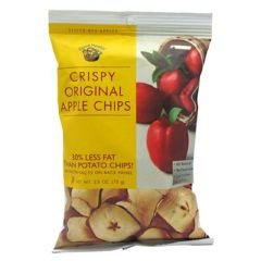 Good Health Apple Chips - Crispy Original