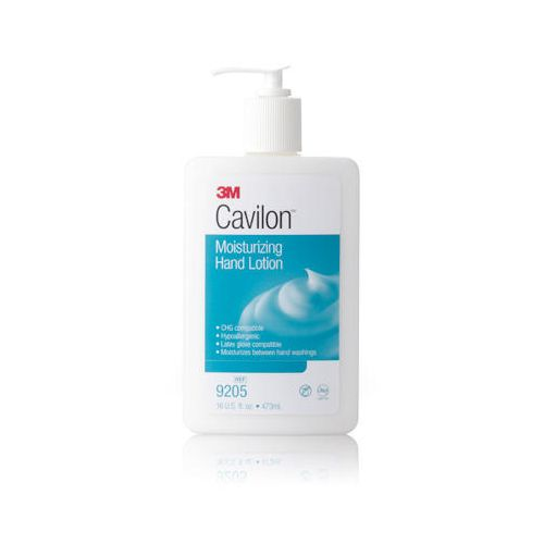 Cavilon Moisturizing Lotion - 16 oz pump bottle