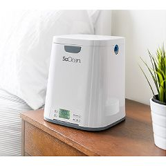 SoClean® 2 CPAP Cleaner and Sanitizer