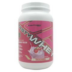 Adaptogen Science Tasty Whey - Strawberry Creme