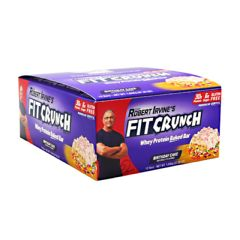 Fit Crunch Bars Fit Crunch Bar - Birthday Cake