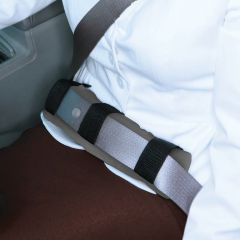 AB Marketers LLC Lap Seat Belt