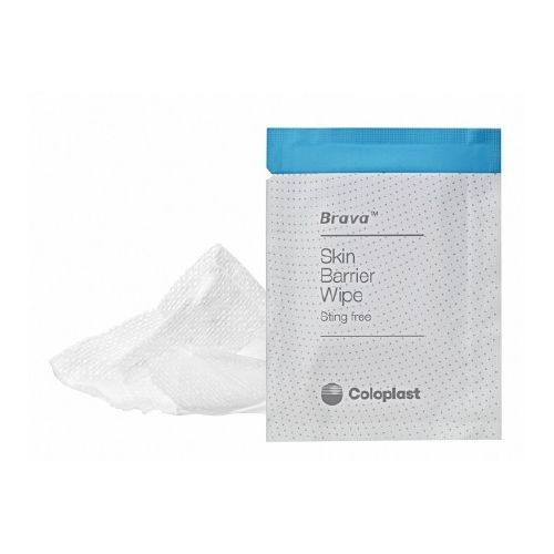 Brava®  Sting Free Skin Barrier Wipe Model 097 5184