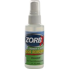 Invacare Supply Group Zorbx Unscented Odor Remover