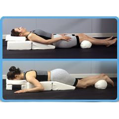 ColPaC The M.A.T. Medical And Therapy Body Positioning System - Cloth Cover