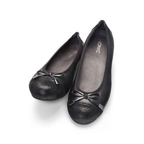 Vasyli Vionic Spark Minna - Ballet Flats