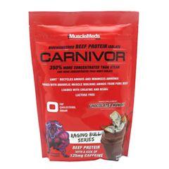 Raging Bull Series Muscle Meds Raging Bull Series Carnivor - Chocolate Thunder