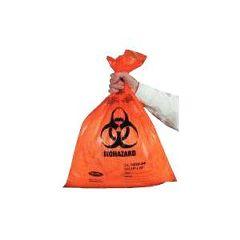 "Cardinal Health Biohazard Bags 25"" x 35"""
