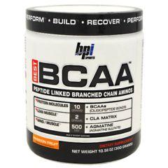 BPI Best BCAA - Passion Fruit