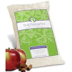 TheraBath Pro Therabath Paraffin Refill Warm Apple Spice 1Lb