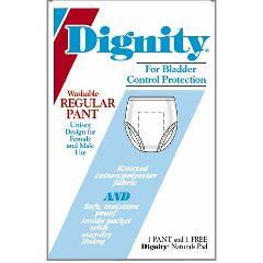 Dignity Underwear
