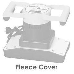 Jakel & Associates, Llc Fleece Cover For ScripHessco Muscle Master Massager