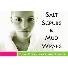 Castine Consulting Salt Scrubs & Mud Wraps CE Online Course