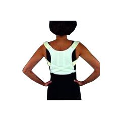 """Scott Specialties Universal Posture and Clavicle Support Brace - Fits up to a 44"""" chest"""