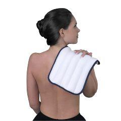 "Therabeads Moist Heat Pack - Microwaveable Heat Pad - Standard, 9"" x 12"""