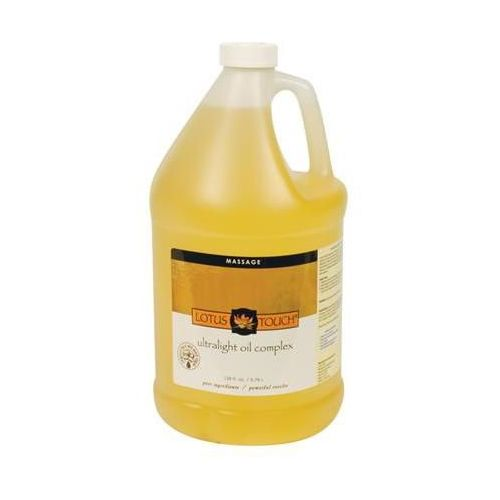 Lotus Touch Ultralight Oil Complex