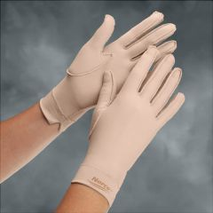 North Coast Medical Norco Therapeutic Compression Gloves - Full Finger