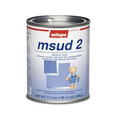 Nutricia Milupa MSUD 2 - 500g
