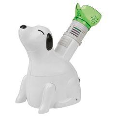 HealthSmart Kids Digger Dog Steam Inhaler