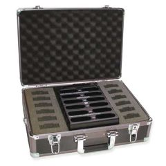 Williams Sound Llc Williams Sound PPA R35 3V Charger Carry Case