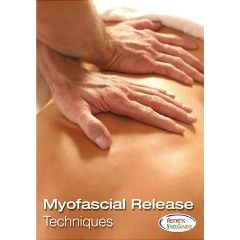 Aesthetic Videosource Myofascial Release Techniques DVD
